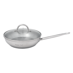 Snappy Chef 26cm Frying Pan - SSFP026