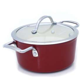 24cm SC Superlight Cast-Iron Casserole - CICA024