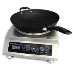 Snappy Chef Wok-top Industrial Induction Stove - SCW002