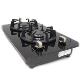 Snappy Chef 2-Plate Gas Stove - SCD002