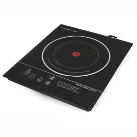 Snappy Chef 1-Plate Induction Stove - SCS002