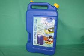 25L Plastic water can