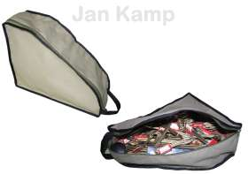 Large Tent Peg Bag