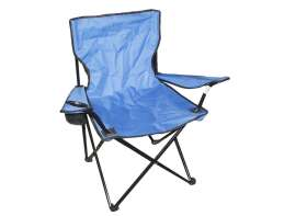 Blue Spider chair