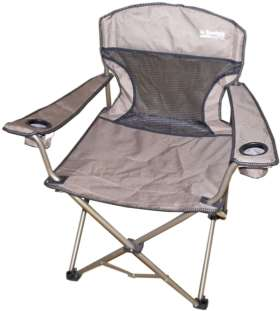 Tentco Chair Big Boy Khaki