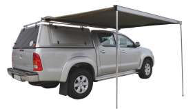 Safari Awnings Howling Moon