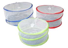 Netted Food Covers