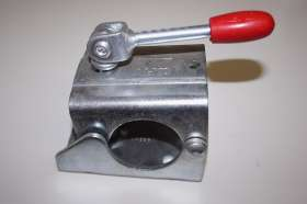 Jockey clamp 60mm