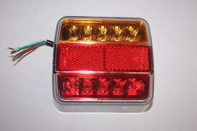LED Tail Light Trailer