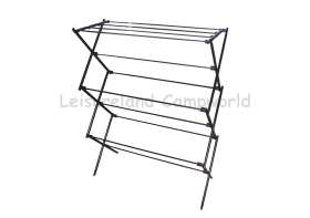Collapsible 3 Tier Clothes Dryer
