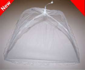 Netted Food Cover