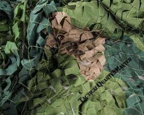 Camo Net 3x3m MultiCam or Woodland