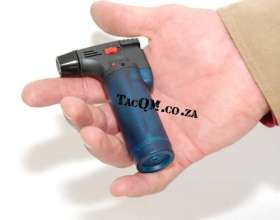 Hyper Flame Gas Torch ZT50 with Refill