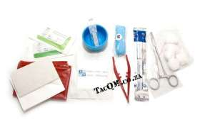 Emergency Suture Pack