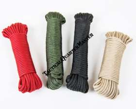 ParaCord New Colours