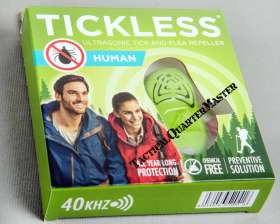 Tickless: For Humans