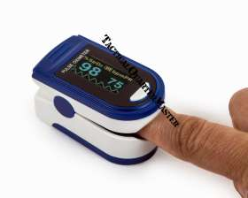 Pulse Oximeter Finger Type