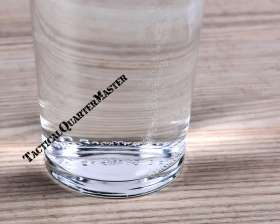 Water Purification Tabs