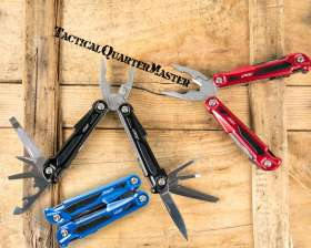UltraTec Full Size Multi-Tool