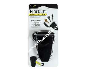 Nite Ize Magnetic Key Box Hide Out