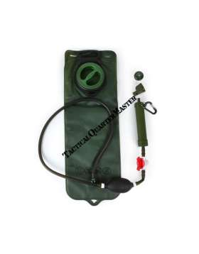 Survival Water Filter Bladder