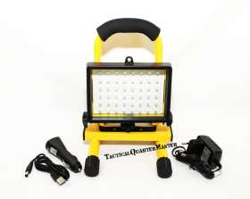 Recharble LED Worklight