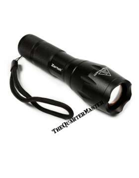 TheQM  - Great value 1000 Lumen Torch