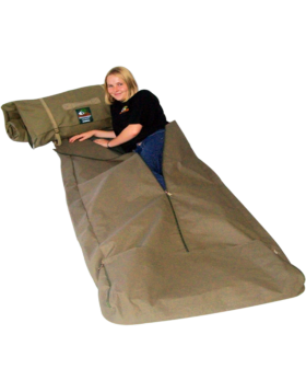 TheQM  - Bedroll or Swag Bag