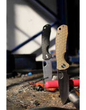 TheQM – Honey Badger Flipper