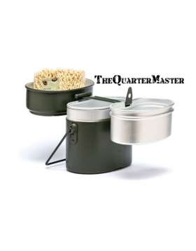 TheQM – German Field Mess Kit