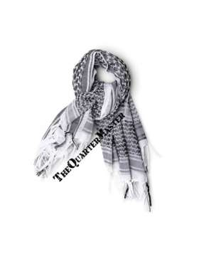 Shemagh Head Scarf