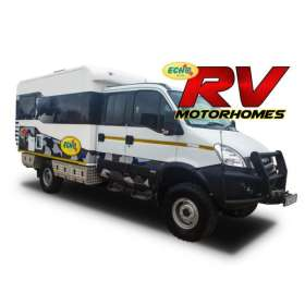 Echo Truck RV Motorhome