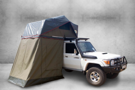 Echo 1.6 T-Top Tent