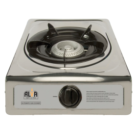 Single Burner Gas Stove - GCS02