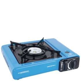 Bistro Stove In Case - 205370
