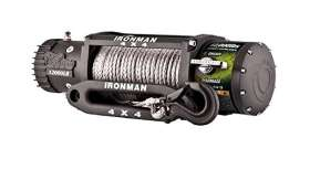 12000lb Monster Winch Synthetic Rope