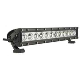 60W - Lightbar LED