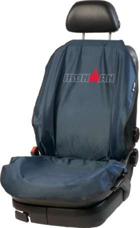 Ironman - Seat Covers