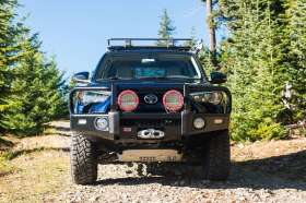 Summit ARB Bumper Replacement Bullbar