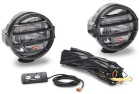 Warn SDB-160HB Spot Lights