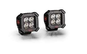 Warn WL Series LED Spot Lights