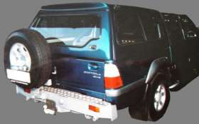 Isuzu KB Series Pick Up