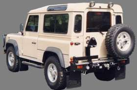 Land Rover Defender 90 Series