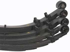 Emu Dakar Leaf Springs