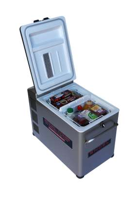 MT45FCP (MT45F-G4CP) - 40 Litre Combi Fridge / Freezer