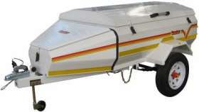 Venter Elite 5 Trailer