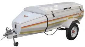 Venter Super 7 Trailer