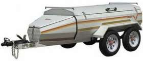 Venter Moonbuggy Elite Trailer