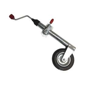 Jockey Wheel Assembly 42 mm (6'' Jockey Wheel)