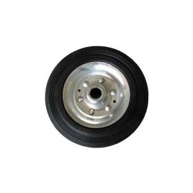 6'' Rubber Wheel